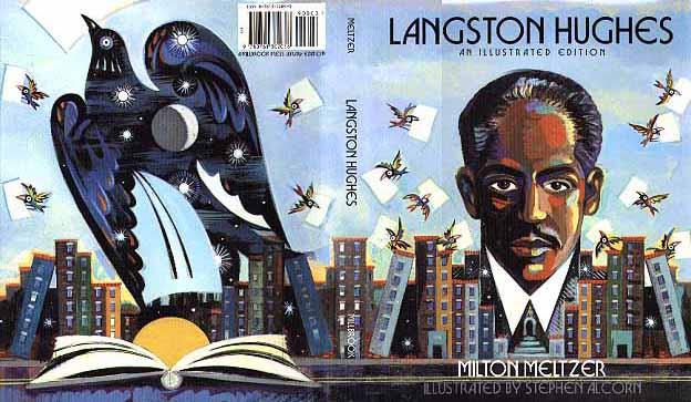 Harlem Renaissance: influential people/ modern influence - Magazine cover