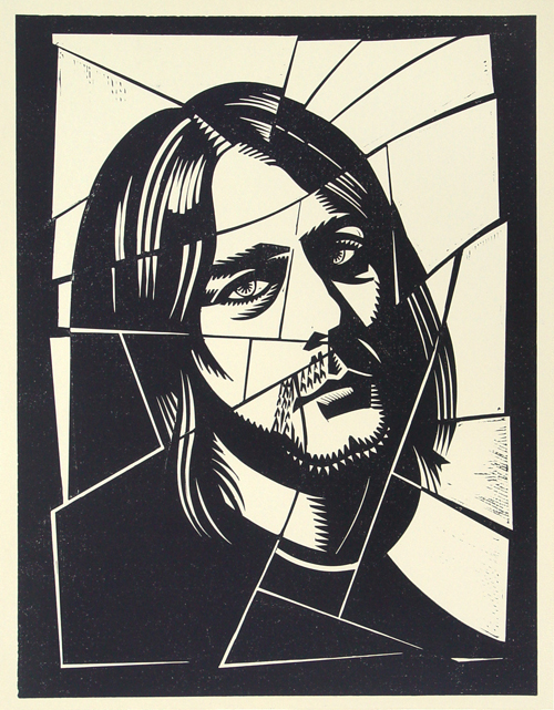 kurt cobain dead. Kurt Cobain Death: DÜNYANIN